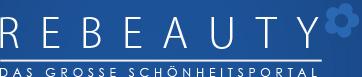 Rebeauty - Das große Schönheitsportal - Logo